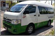 KL transit 2D1N
