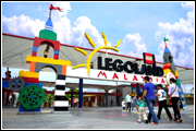 legoland day tour