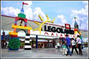 Legoland Malaysia Day Tour ex Kuala Lumpur