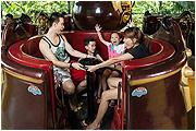 sunway amusement park