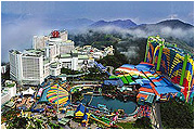Thumbnail image for Genting Highland & Batu Cave Tour